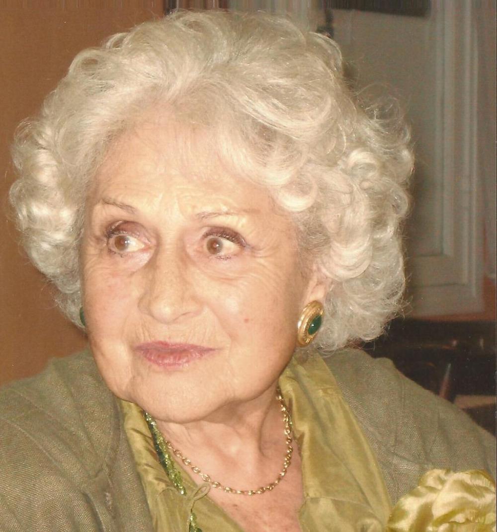 Carolyn Colliard