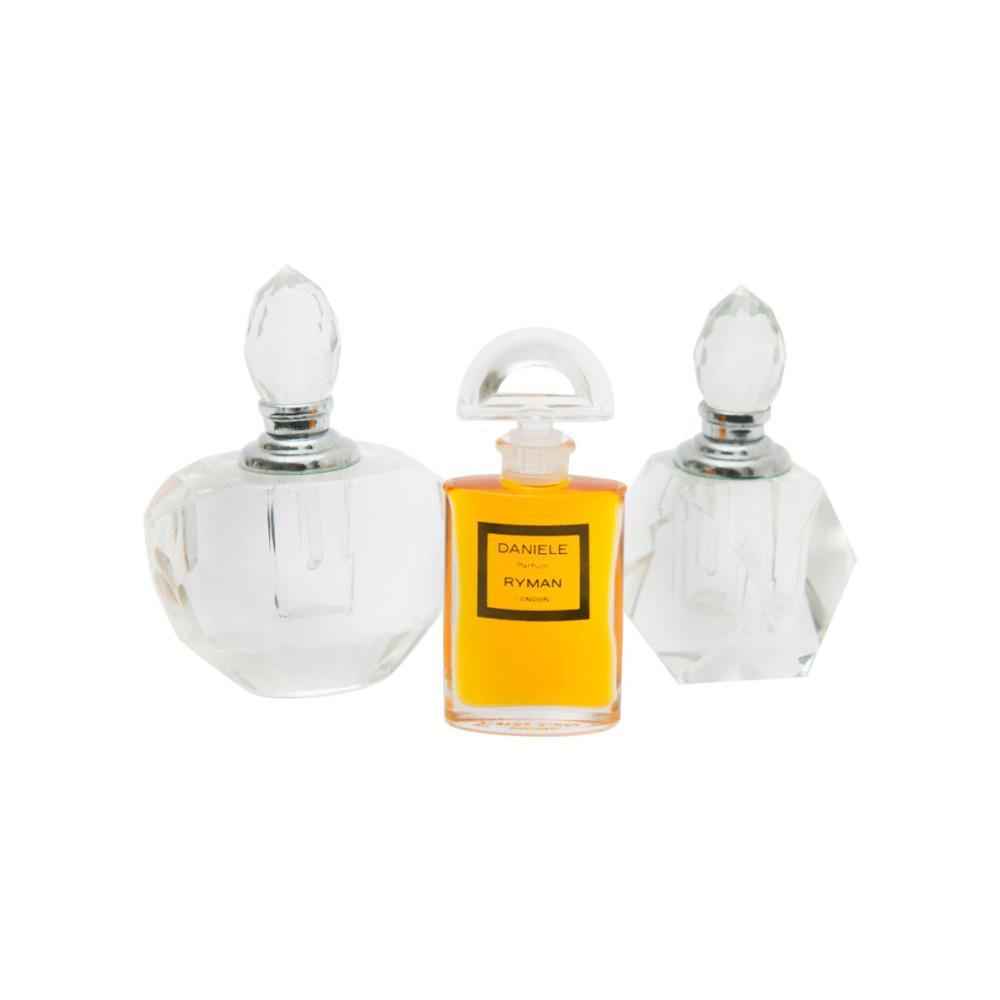 Daniele Ryman Bespoke Perfume